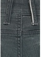 Mavi Jean Pantolon | Marcus Siyah